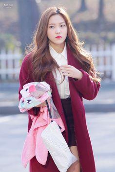 fyeah! red velvet : Photo