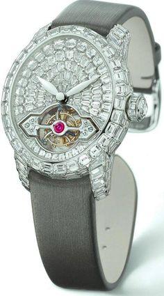 Watches & Jewellery / Girard Perregaux
