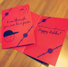 Happy Rakhi for Sister by VibranceDesigns on Etsy, $5.00