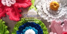 great site with tons of crochet  (& some knitting) patterns & diagrammatic reps    http://www.mypicot.com/
