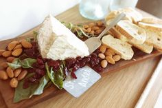 St Andre cheese plate simple the mad platter kitchen pop up dinner events