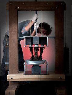 the gravity tool - jolan van der wiel