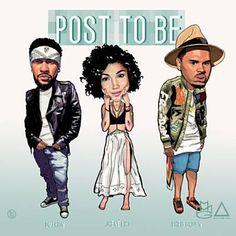 - Omarion Feat. Chris Brown & Jhene Aiko