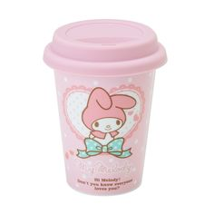 My Melody cup
