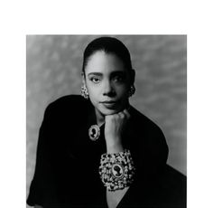 Coreen Simpson's illustrious career began as a photojournalist covering political dignitaries, cultural icons, musicians, athletes and special events in New York, the Middle East, Africa and Europe. Ms. Simpson became one of a handful of female photographers on regular assignment covering the Fashion Collections in Paris and New York. Her images have appeared in Vogue, Essence, Ms. Magazine, Paris Match, The New York Times, The Village Voice and numerous books and periodicals.