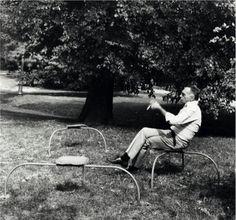 Allunaggio, design Achille Castiglioni, 1966 (1980), Zanotta