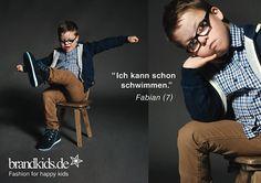 circus mag: #brandkids startet wunderbare Plakatkampagne mit Downsyndrom Models http://bit.ly/1PC9oVL