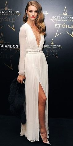 1000 images about elegant white dress on pinterest for Huntington park wedding dresses
