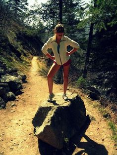 Hiking Colorado mountains
