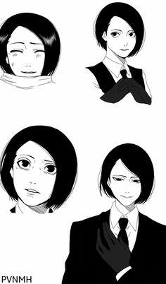 """Furuta nimura Aww she has big Shoulders :o<<""""she"""" IM DED"""