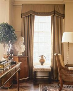 Timothy Whealon Interiors - Sutton Place Townhouse - 9 of 13