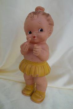 Lipstick Doll by Alan Jay -1956