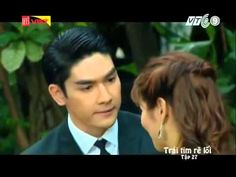 Phim Trái Tim Rẽ Lối Tập 27 Tập cuối  | VTC9   Thuyết Minh