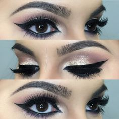 I love this look from @Sephora's #TheBeautyBoard http://gallery.sephora.com/photo/26852