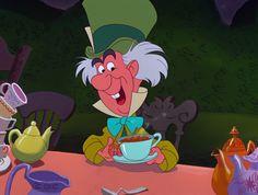 Alice in wonderland movie screen cap