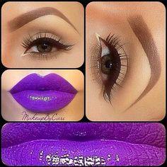 Sexy Makeup Color