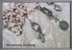 Romancing the Bling: April 2011