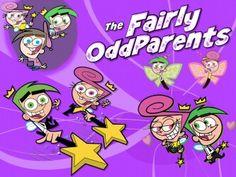 The Fairy Oddparents #Cartoon