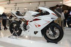 m MV Agusta F4 2013 2