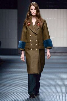 Gucci, Look #19