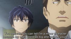 Fake Anime Subtitles Are The Greatest Thing You'll Ever Read