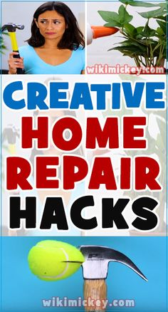 Creative home reapir hacks and daily life tips! Pink Eye Treatment, Project 11, Braided Bun Hairstyles, Lose 50 Pounds, Home Fix, Working People, Home Repairs, Handy Tips, Smart People