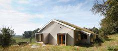 ORIGINS architecture | sustainability | design -- Renovatie woning in Wageningen