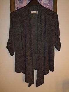 Allison Brittany Cover Light weight Sweater Size Medium