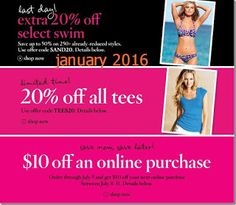 Victoria's Secret Coupons Ends of Coupon Promo Codes MAY 2020 ! Victoria 's Secret is a major retailer of women' s underwear and beaut. Kfc Coupons, Love Coupons, Grocery Coupons, Online Coupons, Free Printable Coupons, Free Printables, Dollar General Couponing, Coupons For Boyfriend, Victoria's Secret