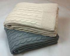 De-luxe-tricote-throw-100-coton-canape-en-tissu-couverture-130-x-170-cm-beige-gris