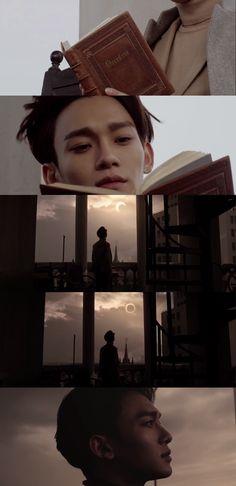 Chen teaser trailer March 2015. Pathcode Chen. Exo Chen, Teaser, March, Kpop, Mars