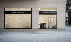 Clinica del Pie _JS - Chiropody Clinic by #estudihac #interiors #workspaces #clinic