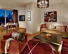 Hôtel The Mark - Suite