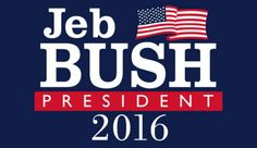 Jeb Bush 2016 Presidential Election Campaign Already Being Prepped By Republicans