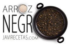 Si preparas mañana este arroz negro no te vas a arrepentir ;) http://www.javirecetas.com/arroz-negro/