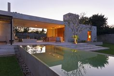 Galería de Casa Sisal - Hacienda Sac Chich / Reyes Ríos + Larraín Arquitectos…