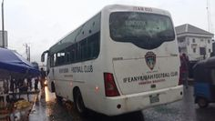 BureauSpy: FC Ifeanyi Ubah's players, coaches and fans attack...