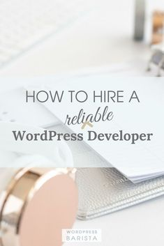 10 questions to ask next time you hire a designer/developer for #wordpress! via @cathytibbles