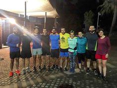 Al fin es viernes y en STGOMRCO nos preparamos para salir a disfrutarlo. Acabaremos el día practicando otra especialidad de la casa >>> #kundaliniyoga a las 19:00 hrs. en #ChezCastel y mañana a fondo desde temprano todos invitados a unirse. Buen día para todos! : info@stgomrco.com  #stgomrco #cabradelmonte #cervezaquimera #nutricionenbalance #club #equipo #crew #training #run #runner #mountain #trailrunning #ultratrail #running #outside #outdoor #experience #getoutside #santiago #chile…