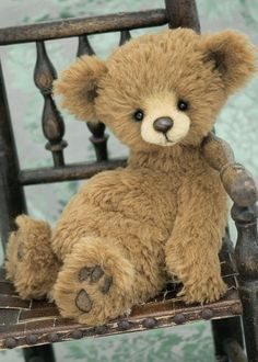 Antique Stuffed Teddy Bears | Teddy bear