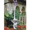 Angelic Play Sculptures