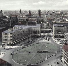 Inside The Third Reich, Berlin Spree, Berlin Alexanderplatz, Berlin Photos, Berlin Germany, Photo Postcards, Historical Photos, Old Photos, Berlin