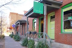 11th Ave Shops / Golden Triangle / Denver CO #denvervibe #liveurbandenver