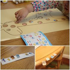 Toddler Approved!: Simple Independent Play Activities for Toddlers: Stickers!