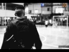 Institucional Bope - Batalhão de Operações Policiais Especiais - YouTube