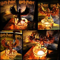 Harry Potter Phoenix !