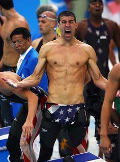 Michael Phelps ♥