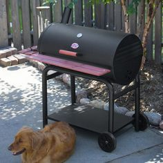 Char-Griller Outlaw Charcoal Grill - CG064
