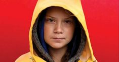 "Greta Thunberg Offers Advice to Young People, Dismisses Climate-Denying Politicians in BBC Radio Program. ""Be an active democratic citizen.because democracy is not only on election day, it's happening all the time. School Strike, Nobel Peace Prize, Climate Action, Election Day, Bbc Radio, Davos, 16 Year Old, Politicians, Global Warming"