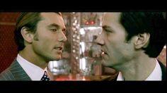 Gavin Rossdale & Keanu Reeves - Constantine